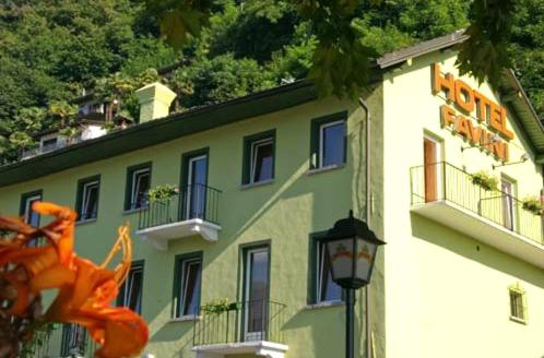 Hotel Pictures: , Magadino