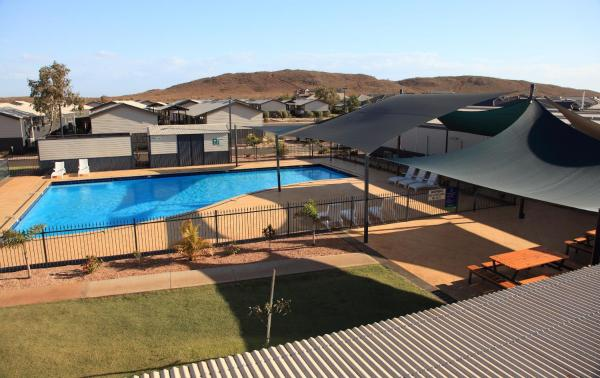 Fotos del hotel: Aspen Karratha Village - Aspen Workforce Parks, Karratha
