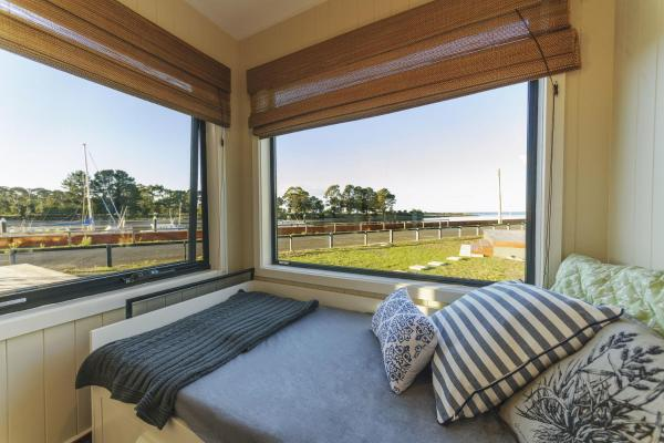 Hotellbilder: Coastal Pods Wynyard, Wynyard