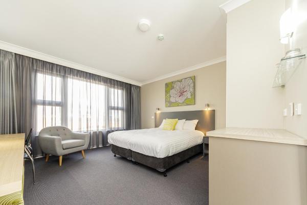 Fotos del hotel: Cowra Services Club Motel, Cowra