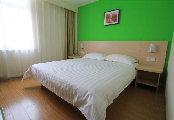 Mainland Chinese Citizen-Single Room