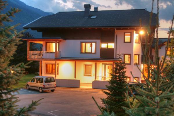 Zdjęcia hotelu: Aktiv & Sport Apartments Oberjörg, Rattendorf