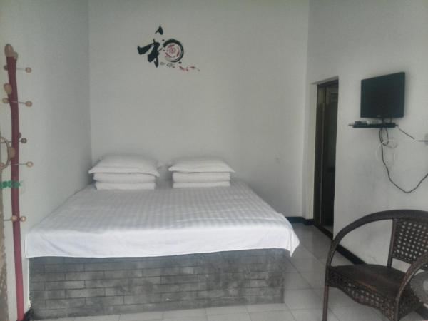 Mainland Chinese Citizens-Standard Double Room with Kang Bed