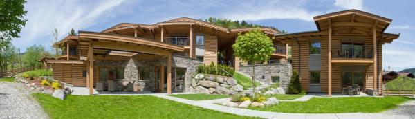 ホテル写真: Resort Tirol, ニーデラウ
