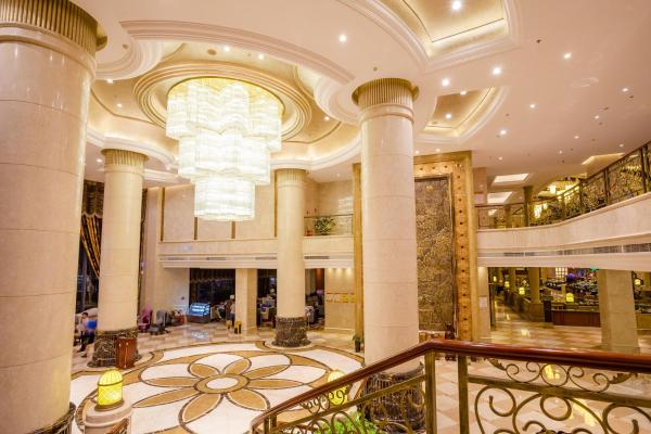 Hotel Pictures: Jianyang Celebrity City Hotel, Jianyang
