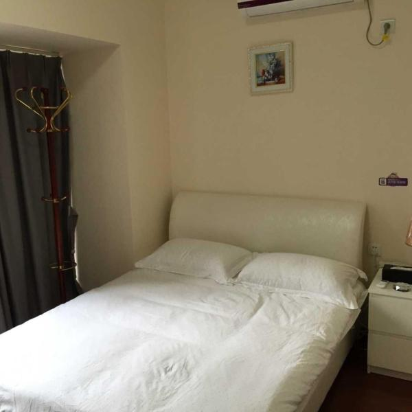 Mainland Chinese Citizens -Deluxe Double Room