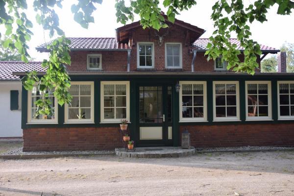 Hotel Pictures: Ferienwohnung Heidekrug Langendamm, Ribnitz-Damgarten