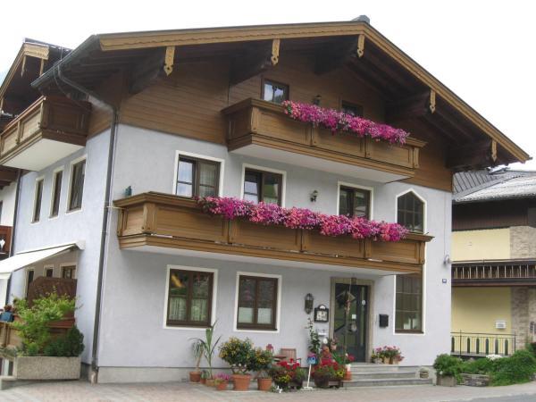 Фотографии отеля: Ferienwohnungen Gwehenberger, Клайнарль