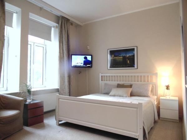Фотографии отеля: Galaxy Hotel, Москва