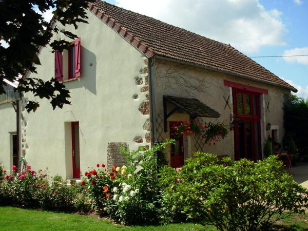 Hotel Pictures: La Grange du Bourg, Deneuille-les-Mines