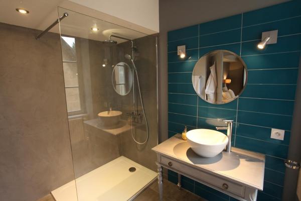 Hotel Pictures: La Berjotine - Maison d'hôtes, Charolles