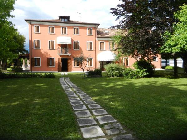Zdjęcia hotelu: Villa Ca' D'oro, Mestre