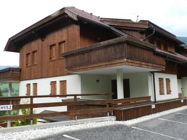 Hotellbilder: Haus Gigi by Immobilaustria, Bad Kleinkirchheim