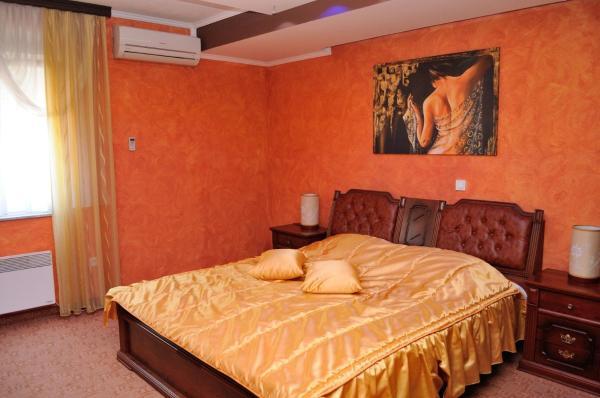 Hotellbilder: Motel Borik, Potoci