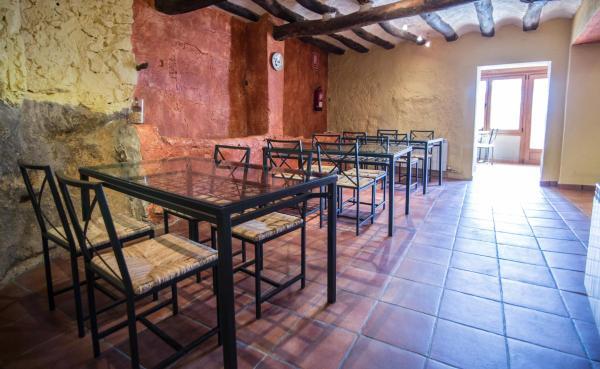 Hotel Pictures: Turismo Rural La Ojinegra, Alloza