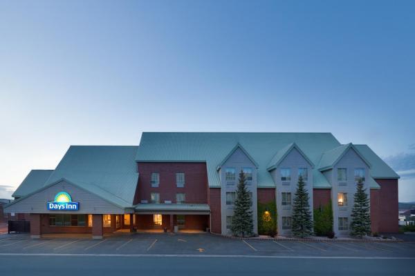 Hotel Pictures: Days Inn & Conference Centre - Dalhousie, Dalhousie