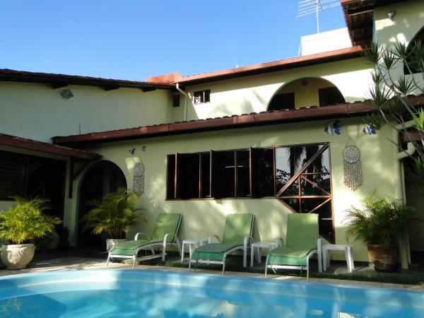 Hotel Pictures: Hotel Pousada Arco Iris, Barra de Santo Antônio