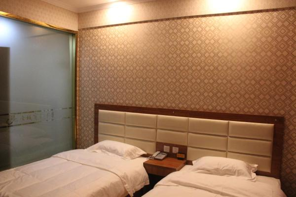 Mainland Chinese Citizens- Twin Room