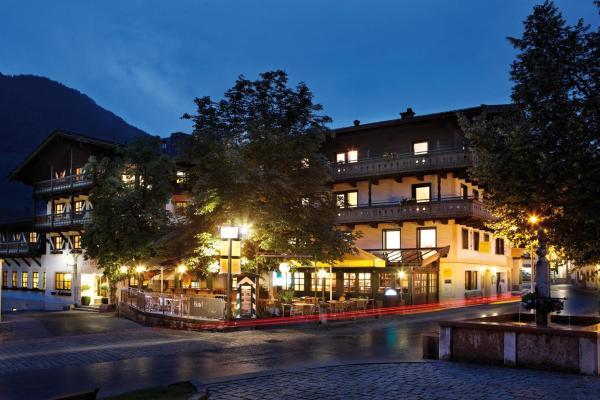 Fotos do Hotel: Hotel Unterbrunn Apartments & Gästehaus, Neukirchen am Großvenediger