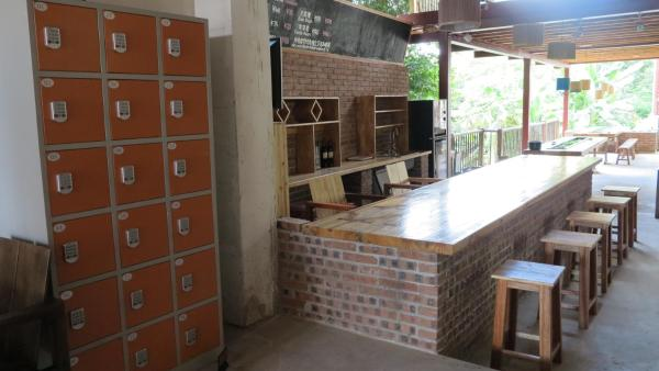 Hotel Pictures: K2 International Youth Hostel, Jinghong