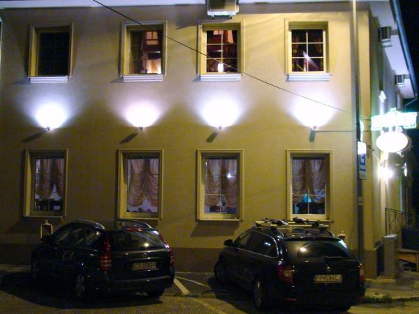 Zdjęcia hotelu: Bastion apartments, Bratysława