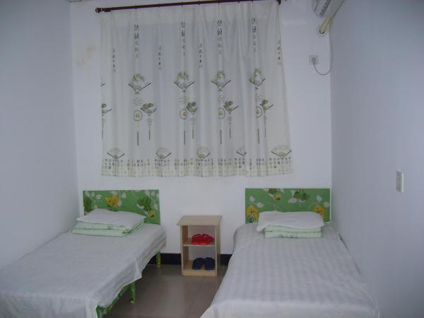 Mainland Chinese Citizen - Twin Room