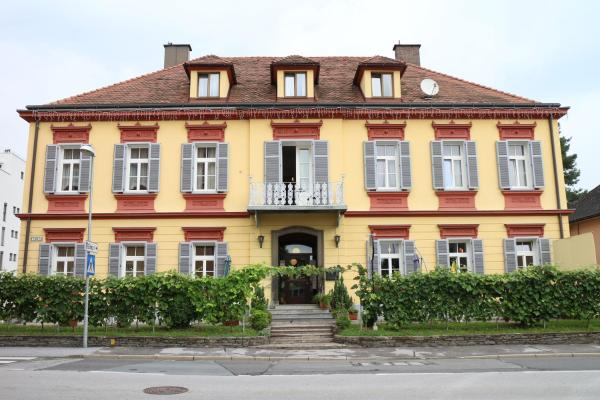 Hotellikuvia: Privatpension Lang, Leibnitz