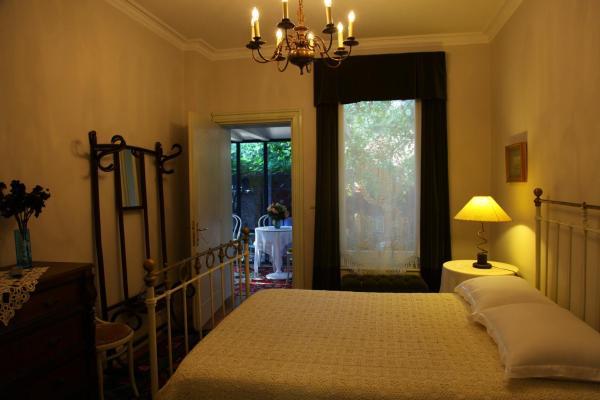 Hotelbilleder: Villa Themistokli, Korçë