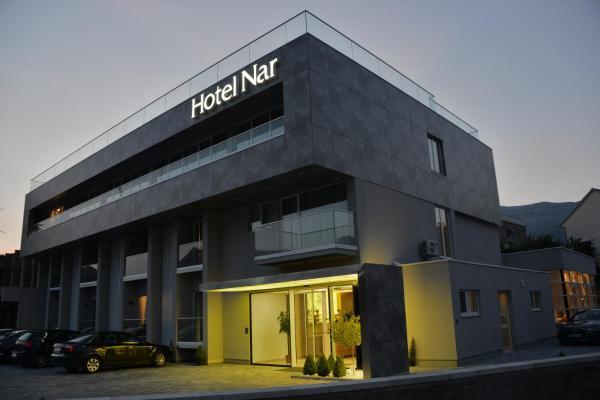 Фотографии отеля: Hotel Nar, Требинье
