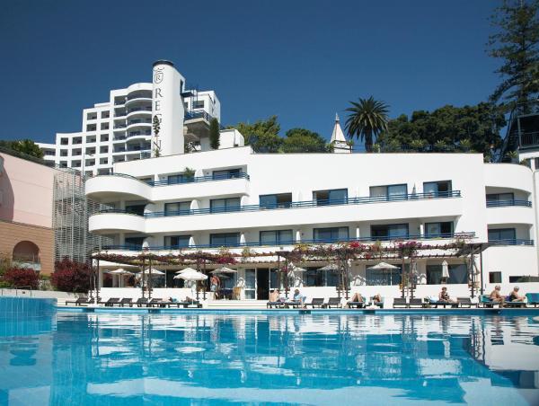 Fotos do Hotel: Madeira Regency Club, Funchal
