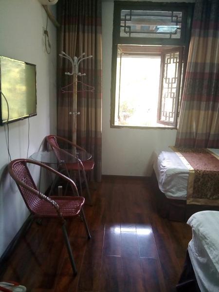 Hotel Pictures: Huanglongxi Hongyun Inn, Shuangliu