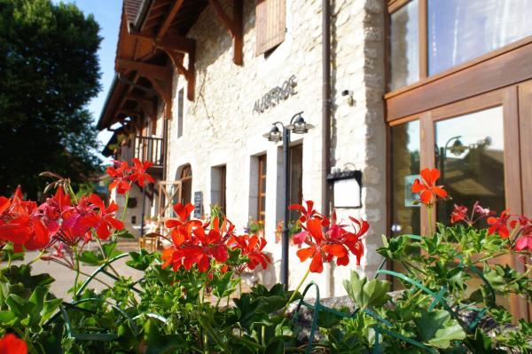 Hotel Pictures: Vacancéole - Auberge de Motz, Motz