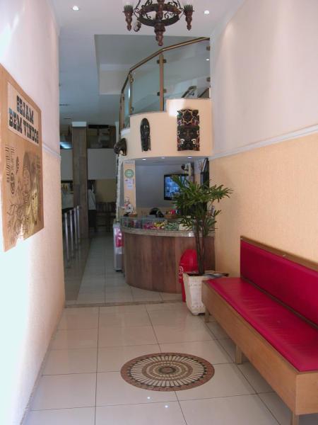 Hotel Pictures: Hotel Avenida, Tupã