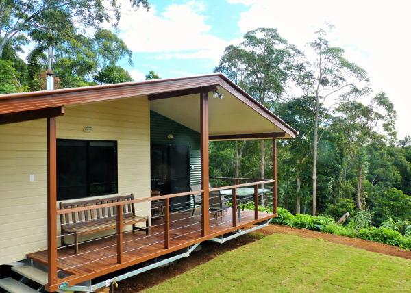 Hotellikuvia: Bellthorpe Stays, Maleny