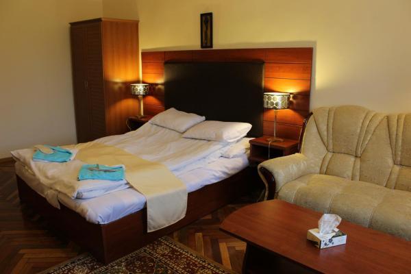 Hotellikuvia: Diligence Hotel, Dilijan