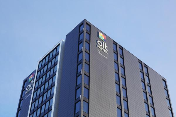 Hotel Pictures: Hôtel Alt Quartier DIX30, Brossard