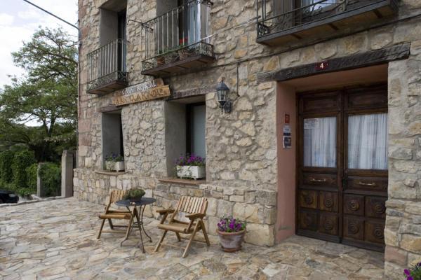 Hotel Pictures: La Antigua Fonda, Medinaceli