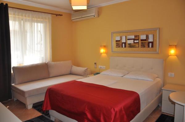 Hotellikuvia: Hotel Pik Loti, Tirana