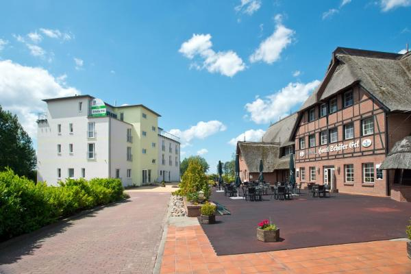 Hotel Pictures: Phoenix Hotel Schäfereck, Groß Strömkendorf
