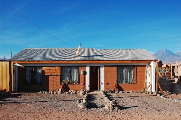 Hotel Pictures: Hostal Tchapur, San Pedro de Atacama