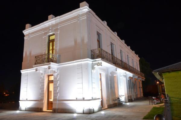酒店图片: Hotel El Recreo, General Roca