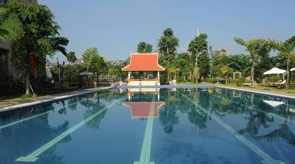 Hotel Pictures: Empark Grand Hotel Xishuangbanna, Jinghong