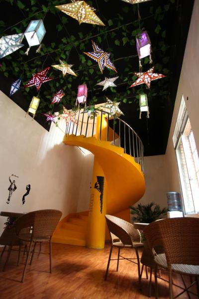 Hotel Pictures: Guiyang Soma Garden International Youth Hostel, Guiyang