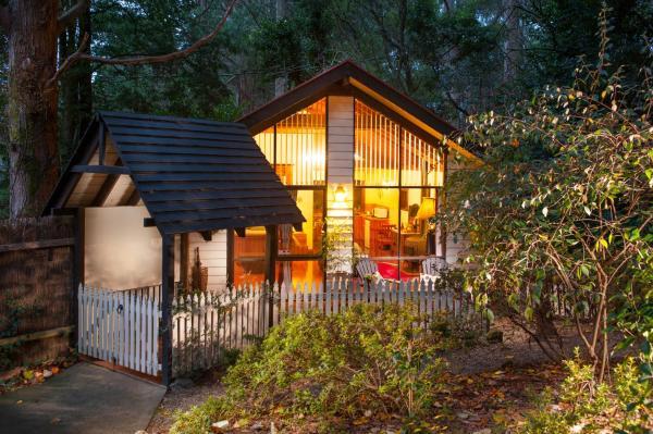 Fotografie hotelů: Cambridge Cottages, Olinda