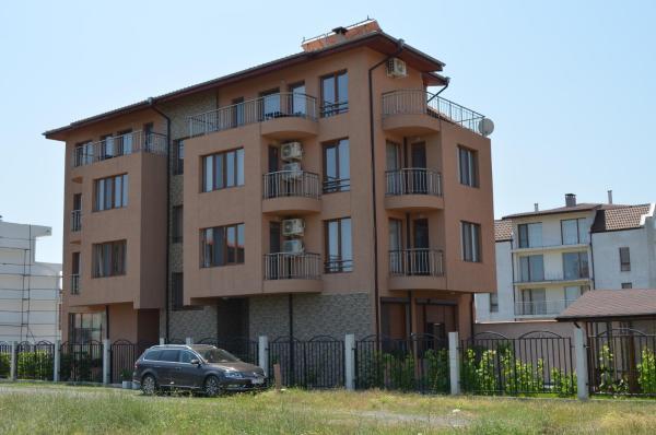 Hotelbilleder: Guest House Georgievi, Primorsko