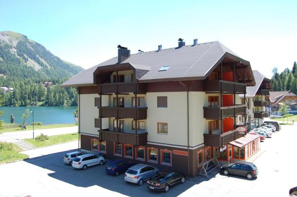 Hotelbilder: Appartementhaus Turracher Höhe, Turracher Hohe