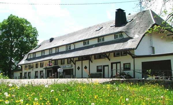 Hotelbilleder: Hotel Landgasthof Adler, Bernau im Schwarzwald