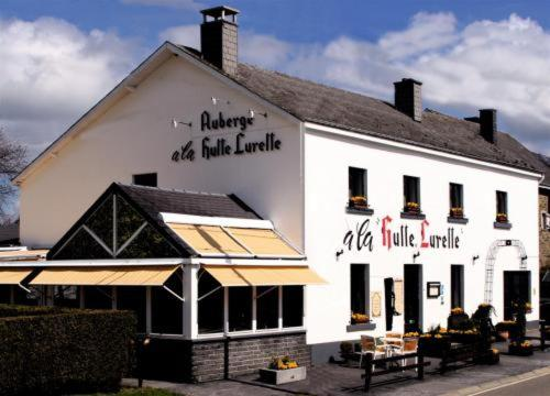 Foto Hotel: Auberge la Hutte Lurette, Paliseul