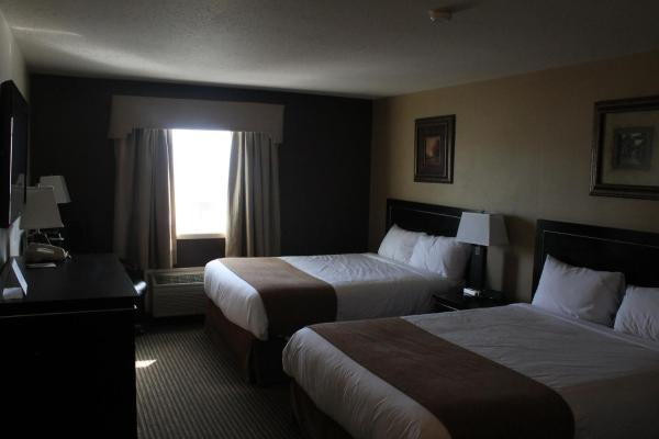 Hotel Pictures: Horizon Inn & Steakhouse, Valleyview