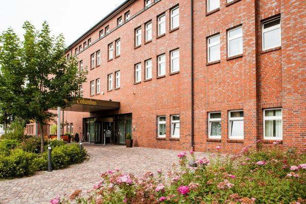 Hotel Pictures: , Seligenstadt